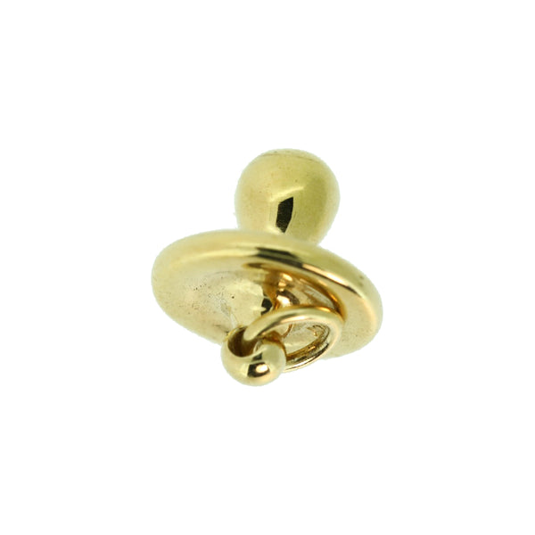 9ct Diamond Set Dummy Charm