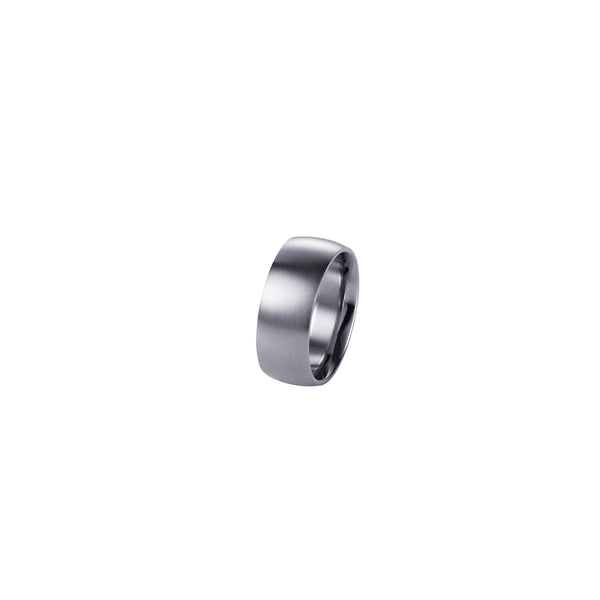 Cudworth Stainless Steel Ring