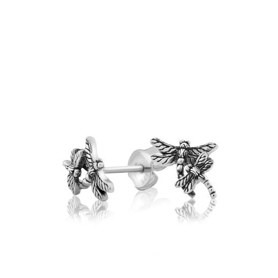 Evolve Earrings Dragonfly Studs (New Beginnings) 2E61000