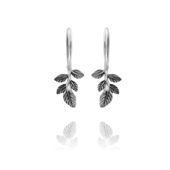 Evolve Earrings Wild Vine Drops (Spirited) 2E61002