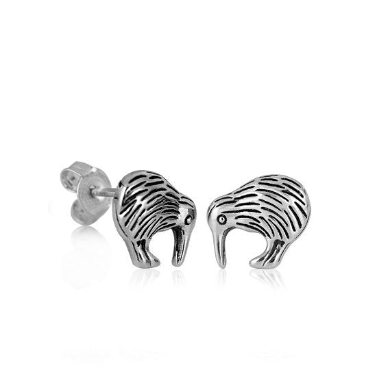 Evolve Earrings Kiwi Studs (NZ Icon) 3E40019