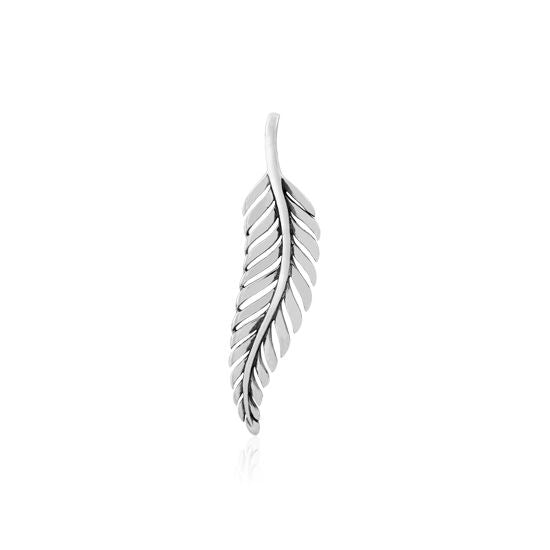 Evolve Necklaces Statement-Forever-Fern-Pendant 3P21000