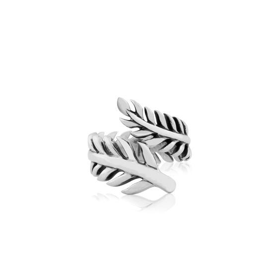 Evolve Rings Forever-Fern-Ring 3R21001-N