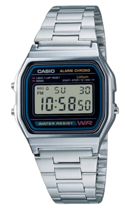 Casio Mens Digital Watch