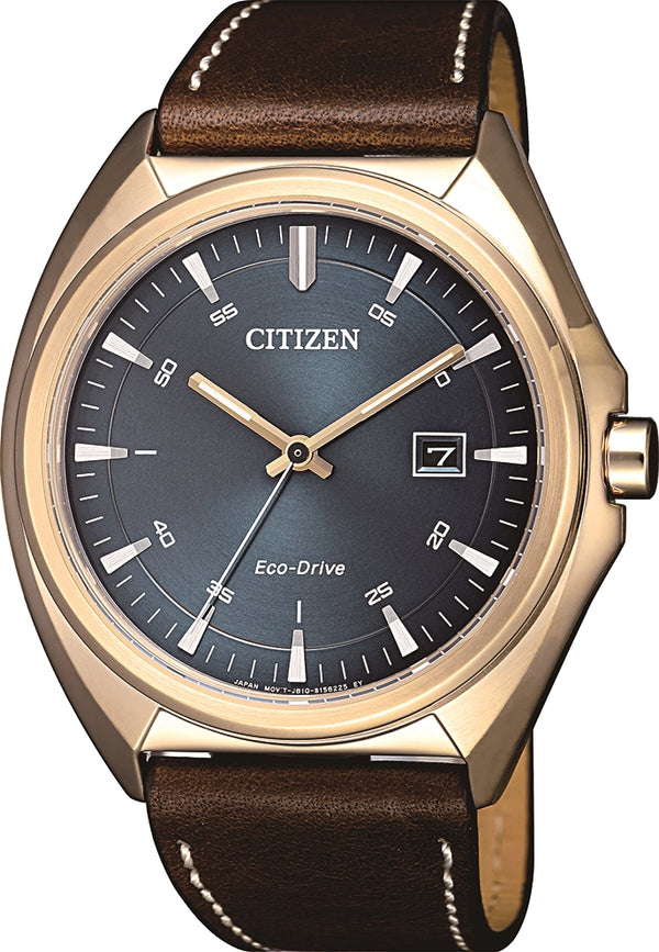Citizen Gents Watch ECO-DRIVE STRP SSWP WR100