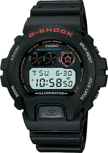 Casio Men's G-Shock Classic Watch