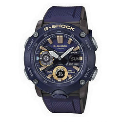 CASIO G-SHOCK CARBON CORE SLIDE LEAVER BAND TYPE