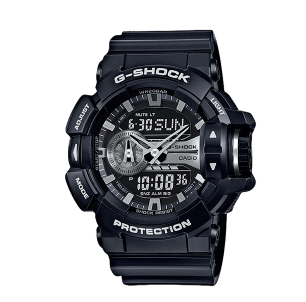 Casio Mens G-Shock  Analog / Digital Watch