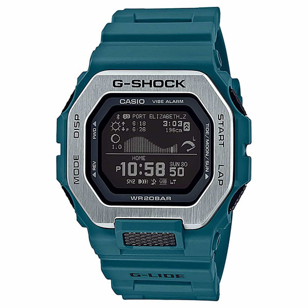 Casio G-Shock sports watches G-Lide Digital 200m WR