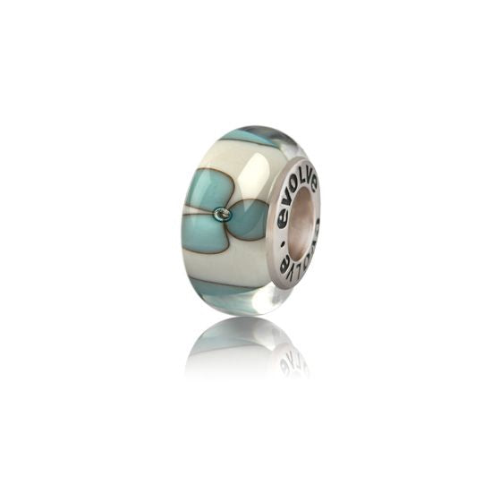 Evolve Charms Murano Glass Queenstown GK34