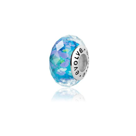 Evolve Charms Murano Glass Kapiti GK75