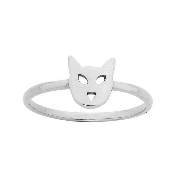 Karen Walker Stg Cat Ring S