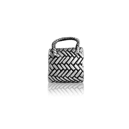 Evolve Charms Silver Kete (Treasures) LK028