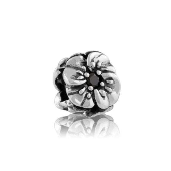 Evolve Charms Gemstones Poppy LK127BCZ