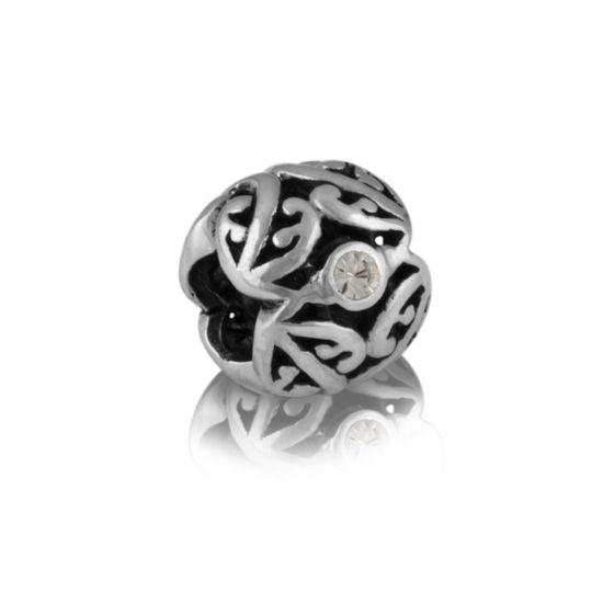 Evolve Charms Gemstones Family Tree LK136CZ