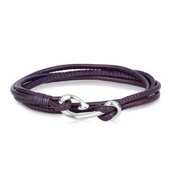 Evolve Bracelets & Bangles Mulberry Safe Travel Wrap LKBWPU19