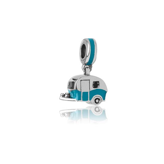 Evolve Charms Dangles Classic Camper (Good Times) LKD045