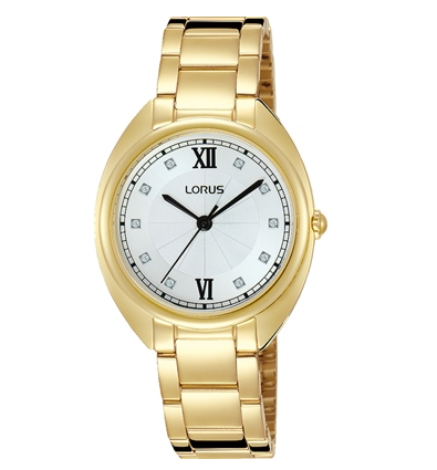 LORUS LADIES DRESS WATCH WR
