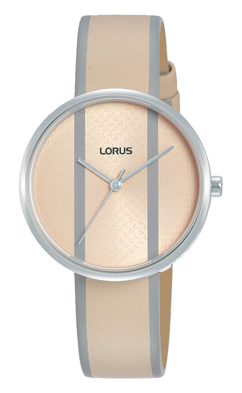 LORUS LADIES DRESS W