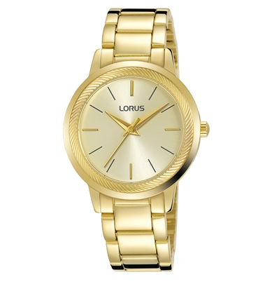 LORUS LADIES DRESS WATCH WR50