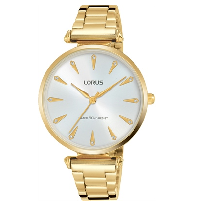 LORUS LADIES DRESS WATCH 50M
