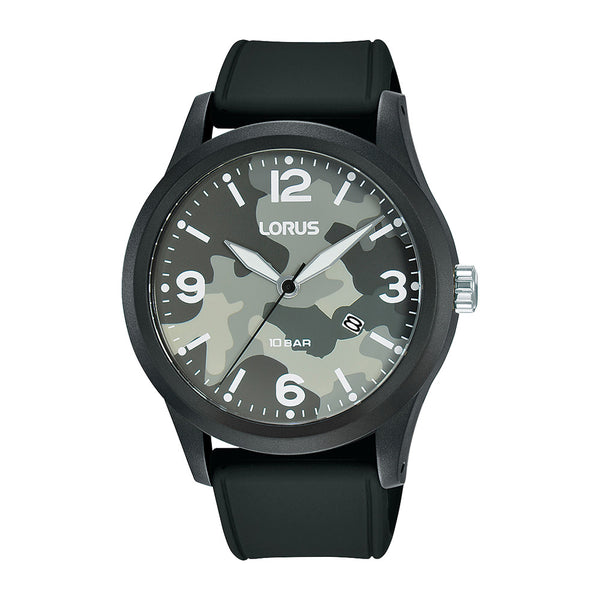Lorus Gents Watches DAYWEAR 100M