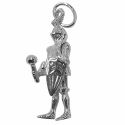Traditional Silver Charm Knight_large