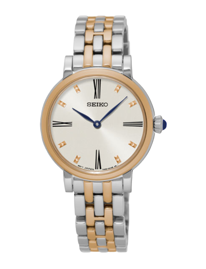 SEIKO LADIES DRESS 50M