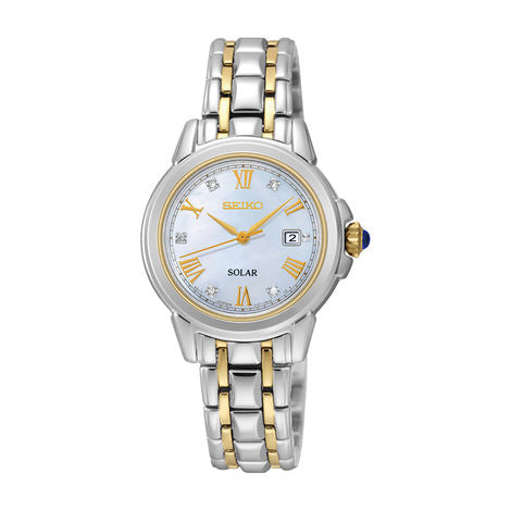 SEIKO LE GRAND SPORT Ladies DRESS