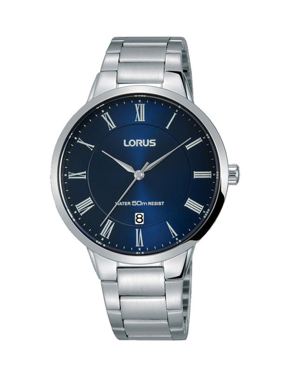 LORUS GENTS DRESS 50M
