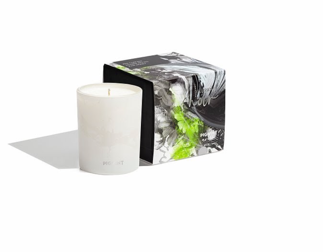 Currant Noir Candle