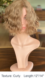 BREAST CANCER AWARENESS SALE - EUROPEAN WIGS