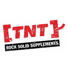 Tnt supplement logo