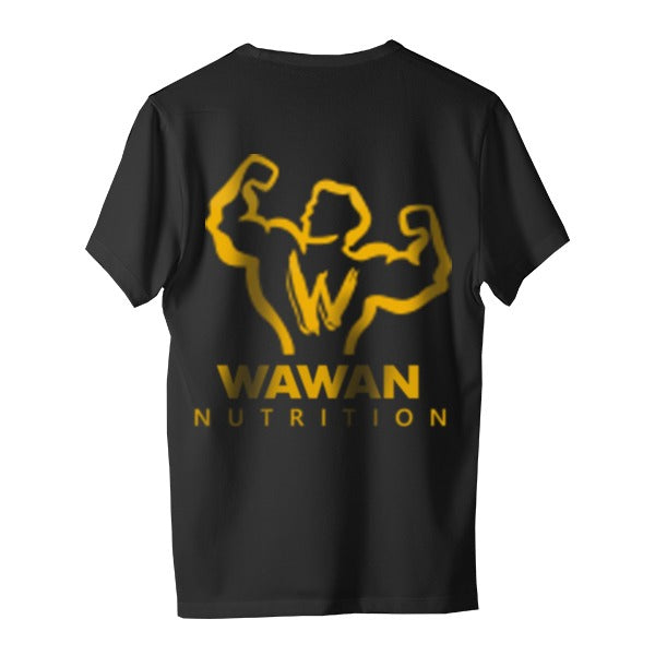 Wawan Accessories - Wawan Nutrition T shirt