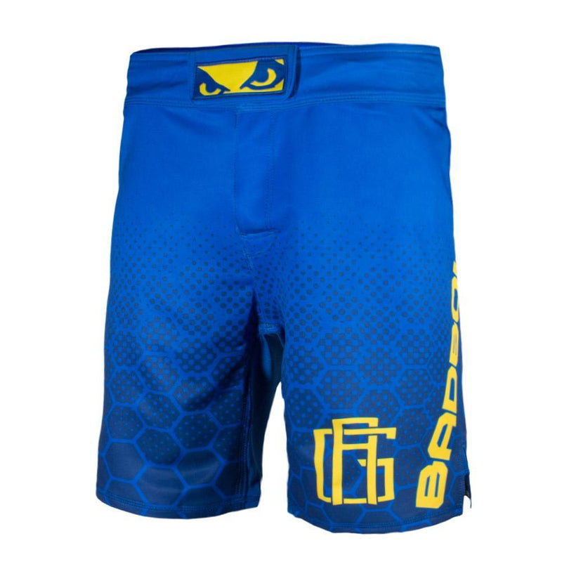 Bad Boy Mauler Legacy III MMA Shorts