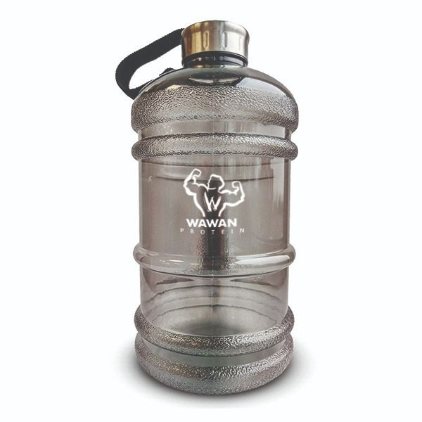 Wawan Accessories - Water Bottle - 2 Liters