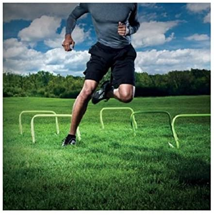 LiveUp Sports - Quick Hurdles