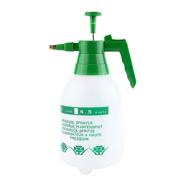 Candy Boy - Manual Pressure Sprayer - 2 Litre