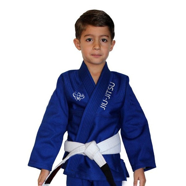 Wawan Accessories - Jiu Jitsu Gi Kids