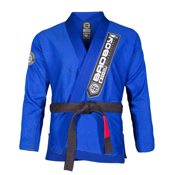 Bad Boy Pro Series Champion BJJ Gi