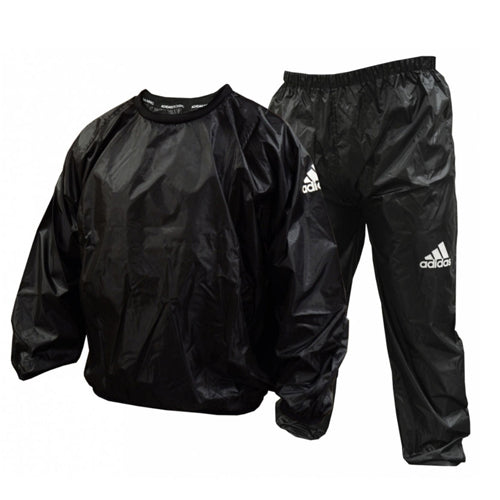 Adidas Unisex - Adults' Sauna Suit