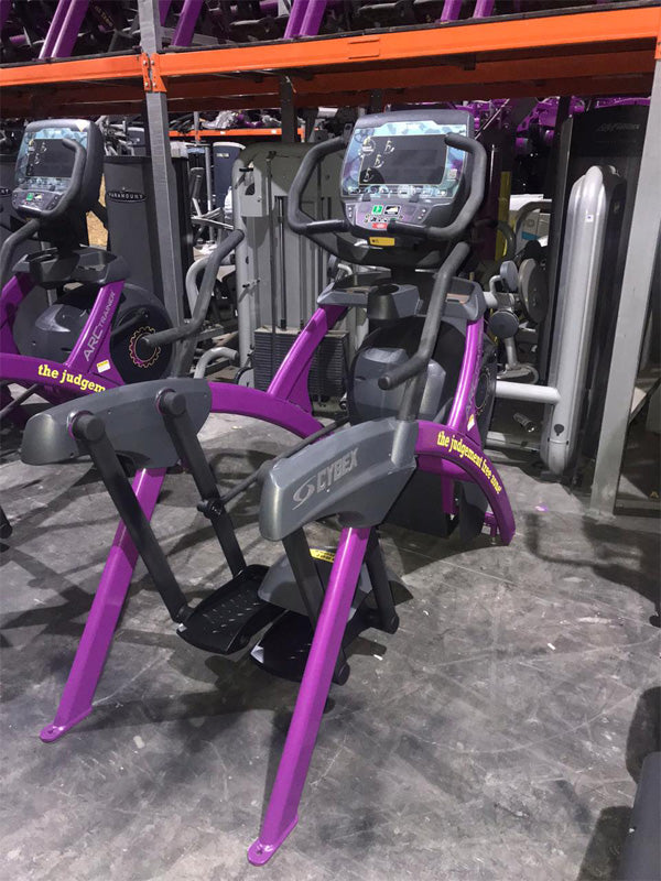 CYBEX Arc trainer Lower Body 625A - Used + FREE Stroops