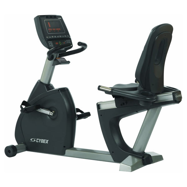 Cybex 750R Recumbent Exercise Bike - Used