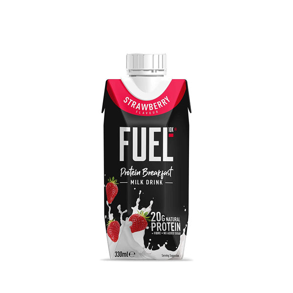 FUEL 10K Milk Drink