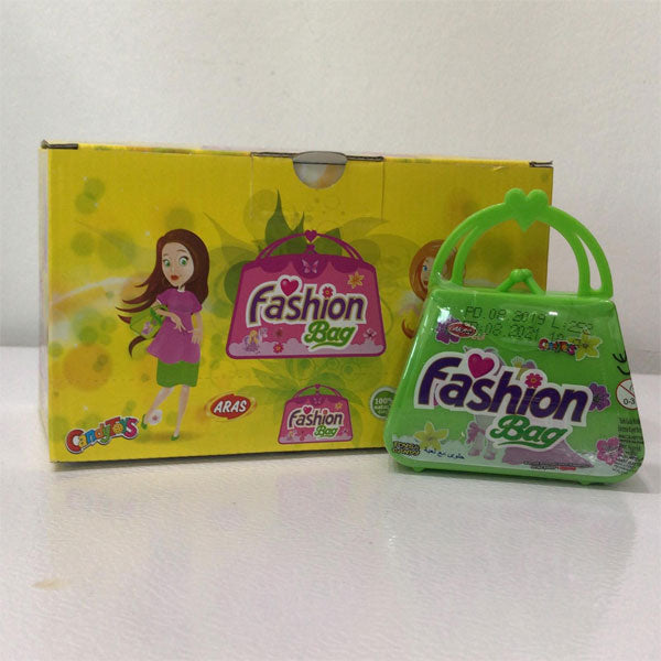Candy Toys - Fashion Bag Candy
