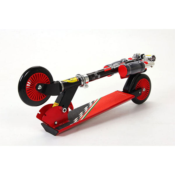 Ferrari Freestyle Trick Scooter
