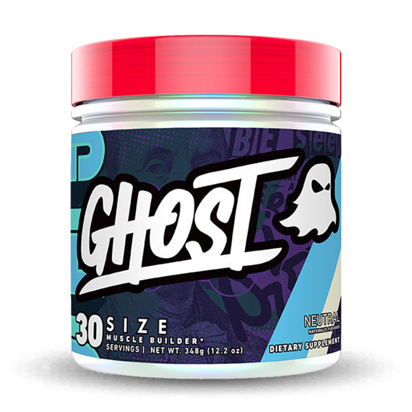 Ghost - Ghost Size