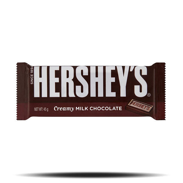 Hershey's Creamy Milk Chocolate Box