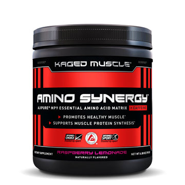Kaged Muscle - Amino Synergy