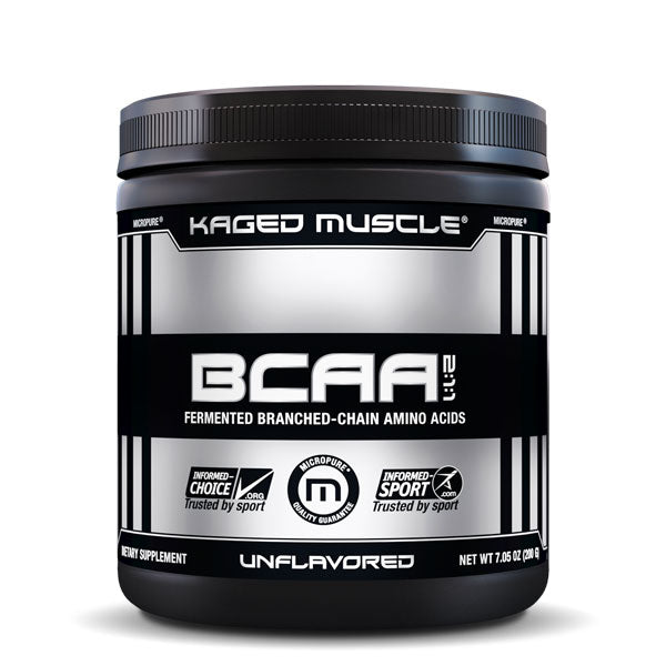 Kaged Muscle - BCAA 2:1:1 Powder